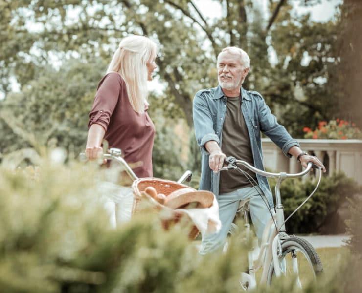jak żyć długo i w zdrowiu