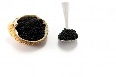 Kawior czarny