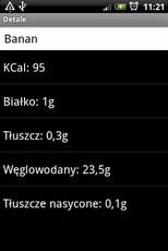 Programy Dietetyczne Na Komorke Przenosny Dietetyk W Smartfonie
