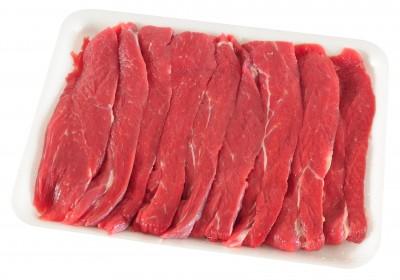 rozmrażanie mięsa