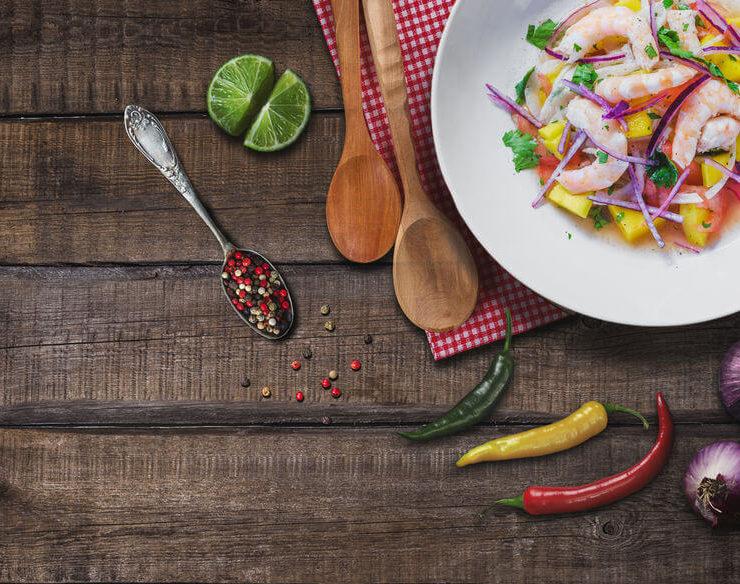 dieta meksykańska