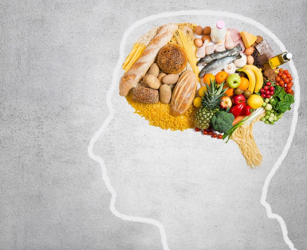 znajomość zdrowego jedzenia