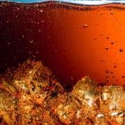 nadmierne spożycie coli