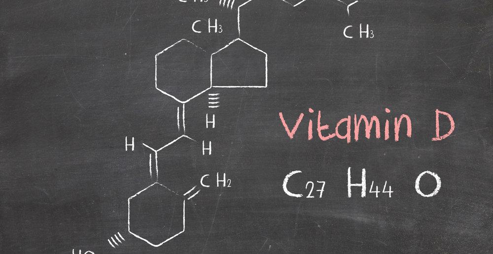 witamina d wyniki w nauce