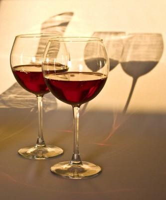 Wino bezalkoholowe a zdrowie
