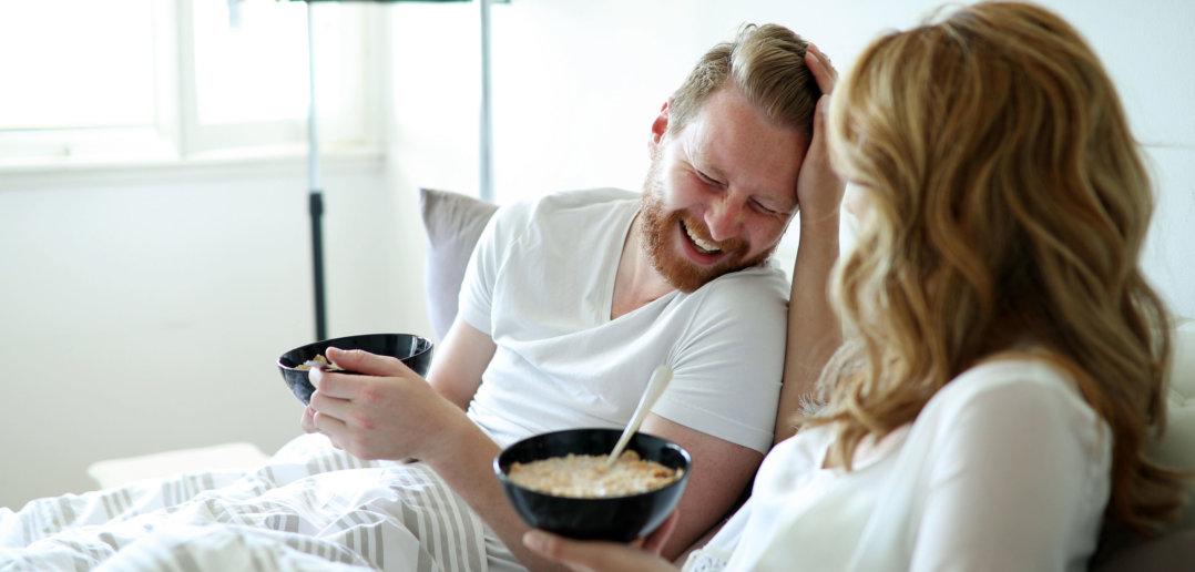dieta żonatych mężczyzn