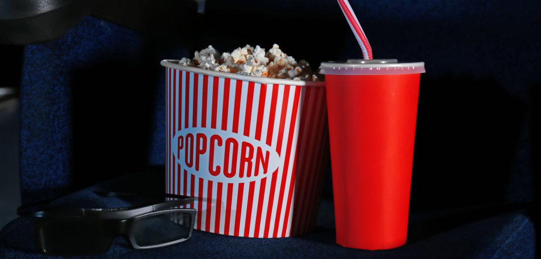 napoje w kinach