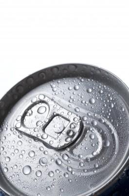 Słodzone napoje gazowane