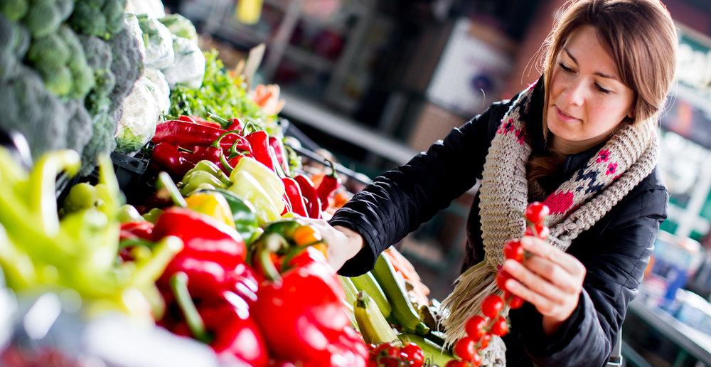 zdrowe jedzenie za drogie