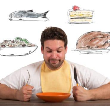 dieta dla mężczyzn