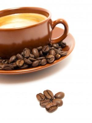 Kawa bezkofeinowa w ciąży