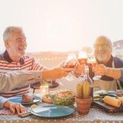 wiek a zapotrzebowanie kaloryczne