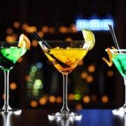 co pić do alkoholu