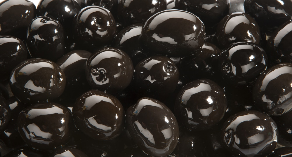 czarne oliwki właściwości