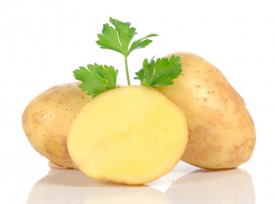 czy ziemniaki tuczą