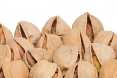 pistacje właściwości
