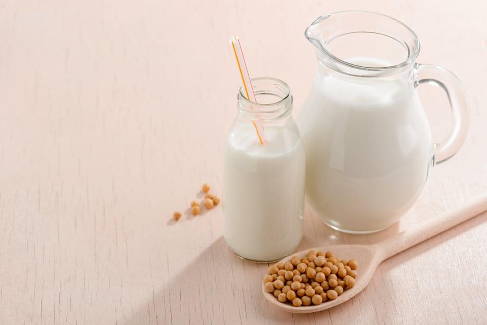 mleko krowie czy sojowe