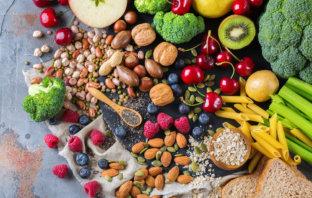 dieta ph