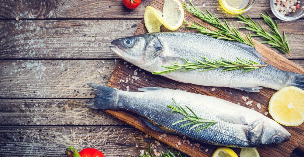 najzdrowsze ryby