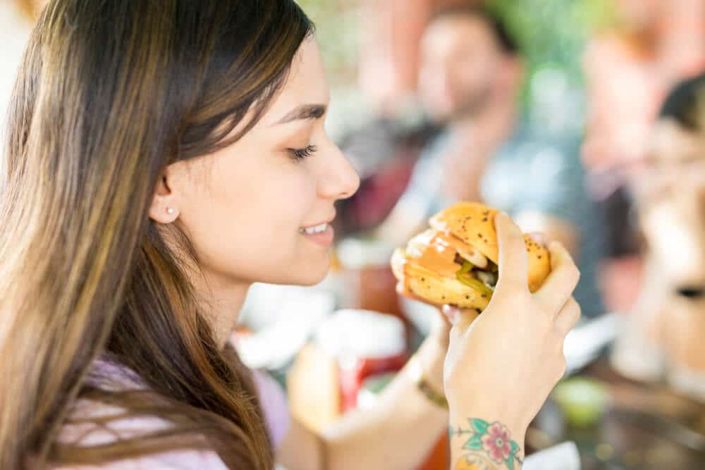 jemy więcej niż nam się wydaje