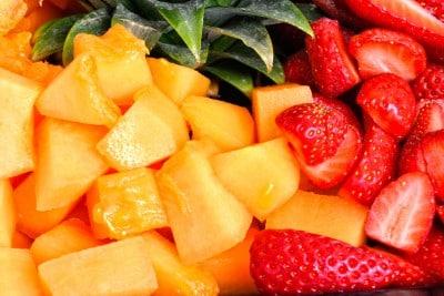 Skąd pochodzą nazwy owoców?