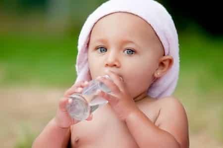 najlepsza żywność dla niemowląt