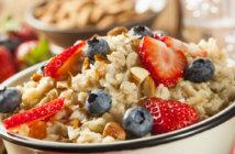 najlepsze płatki śniadaniowe