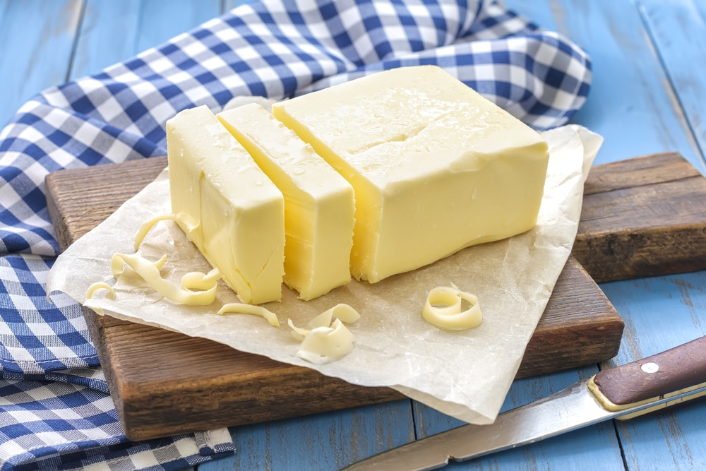 najlepsze masło