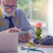Jak zachęcić dorosłych do zdrowszego jedzenia