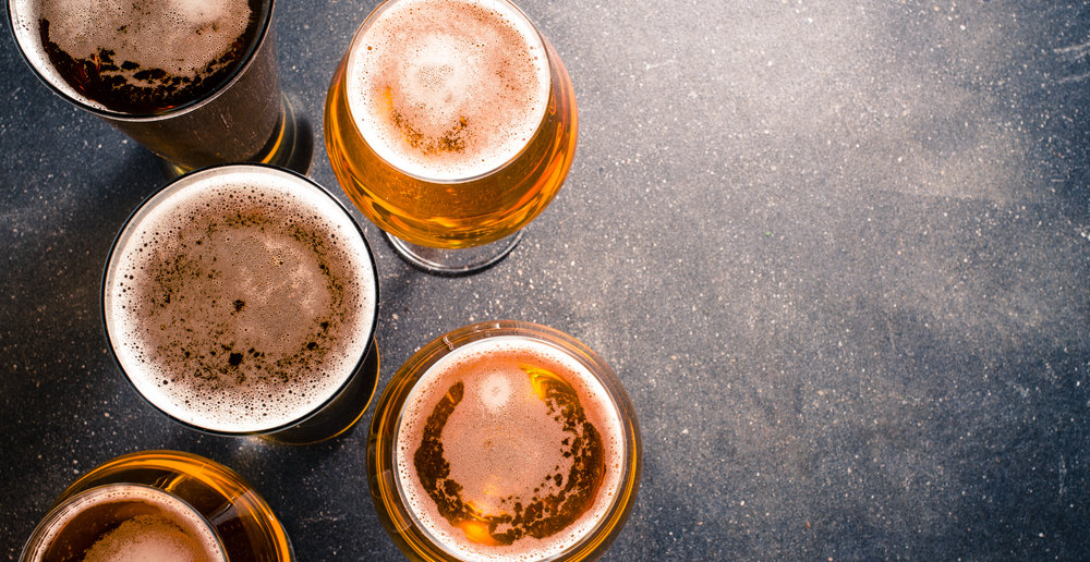piwo właściwości