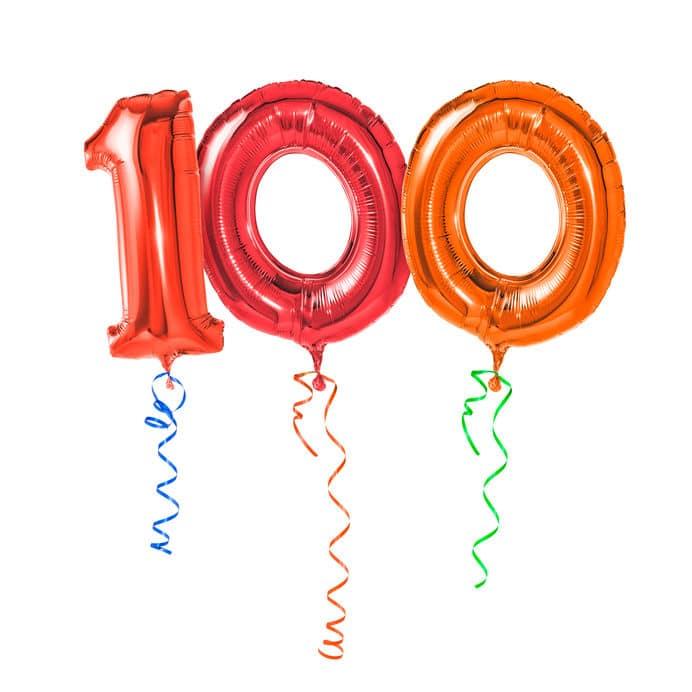 metoda 100