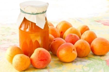najlepsze dżemy owocowe