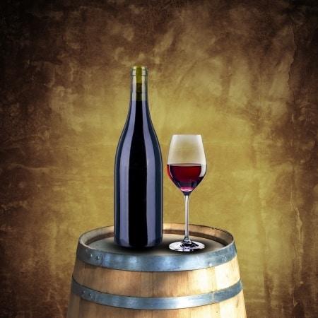 Wino i czekolada w walce z cukrzycą