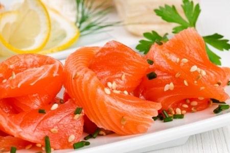 Jedzenie mogące powodować raka – część 2