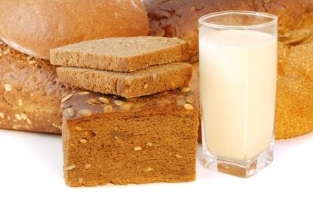 Jak rozpoznać chleb pełnoziarnisty?