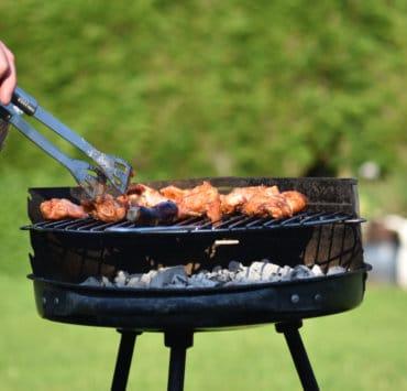 grillowane mięso alzheimer