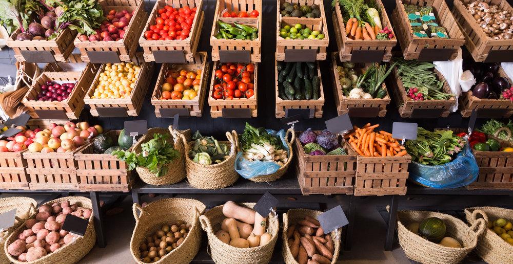 cena warzyw a nadwaga