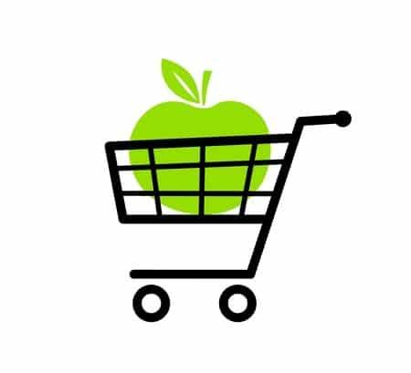 Jak kupować jedzenie?