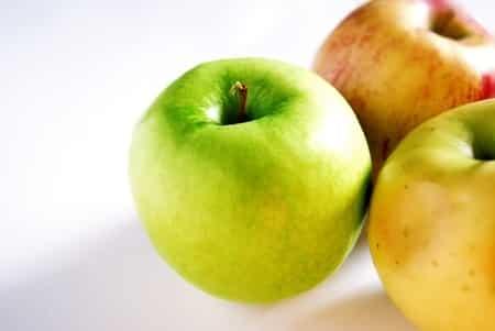 najlepsze odmiany jabłek