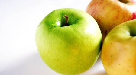 Gatunki jabłek