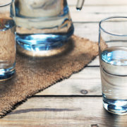 ile wody piją polacy