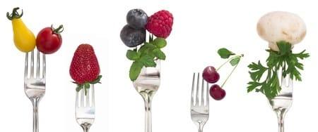 Jak odżywiać się racjonalnie?