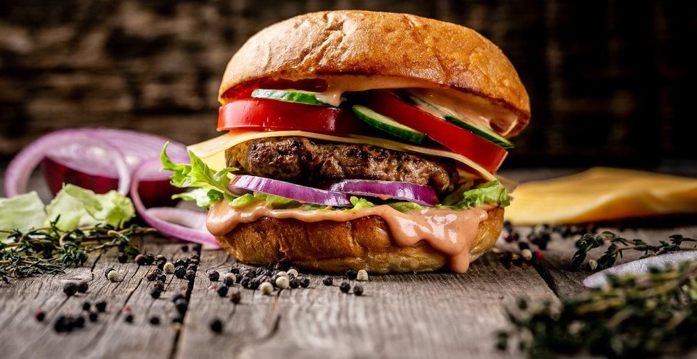 kalorie cheeseburger