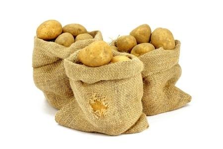 Ziemniaki – zdrowe czy nie?