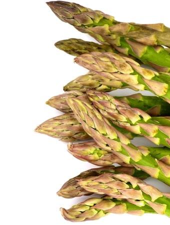 Szparagi – właściwości