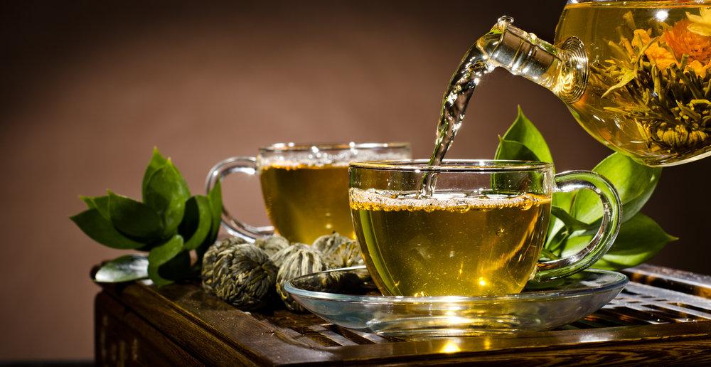 zielona herbata nowotwory