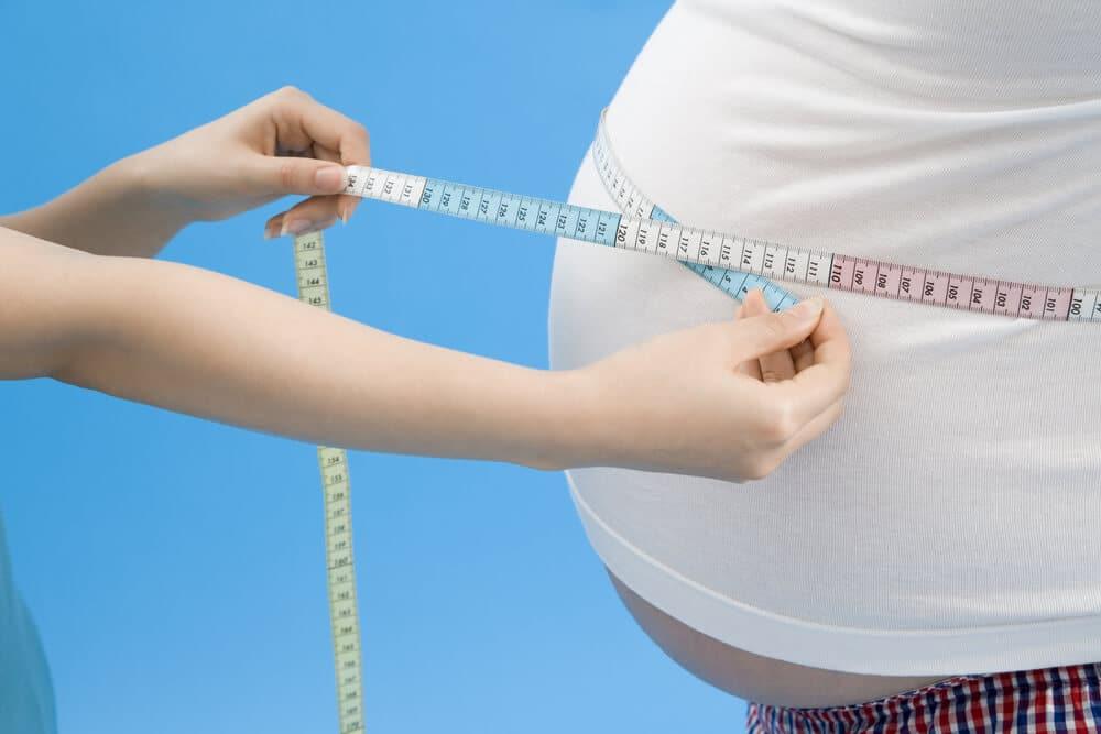 otyłość na świecie