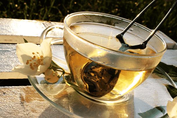 Herbata jaśminowa – właściwości