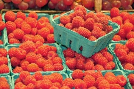 Maliny – właściwości i wartości odżywcze