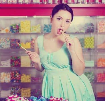 co zdrobić z ochotą na słodycze